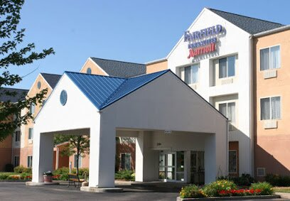 Fairfield Inn Beloit, WI